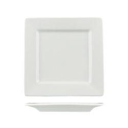 Classicware Wide Rim Square Plates