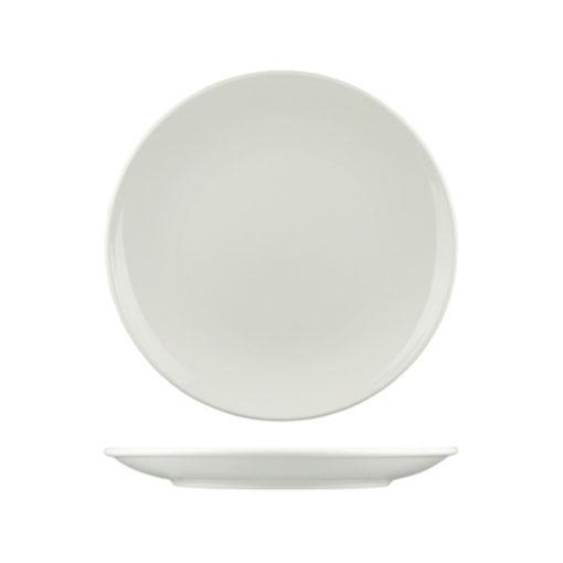 Classicware Round Coupe Plate