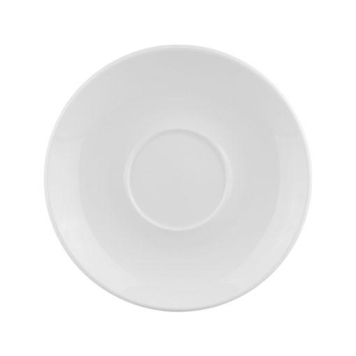 Classicware Cappuccino Saucer - Large