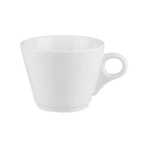 Classicware Conical Cappuccino Cup 220ml