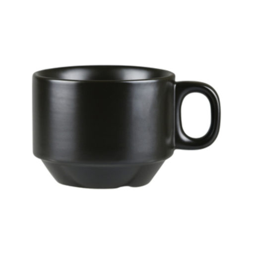 Matte Stackable Tea Cups