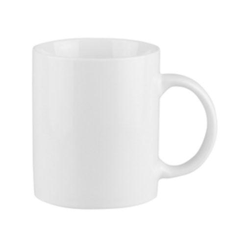 L.F Round Handle Coffee Mug