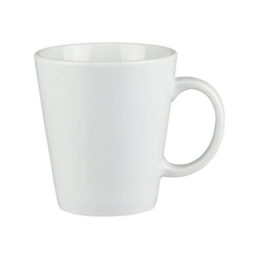 L.F V-Shaped Mugs