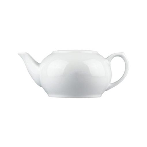 L.F Chinese Teapot