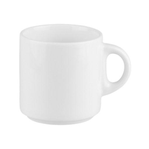 L.F Stackable Foot Mug