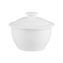 L.F Round Bowl with Lid