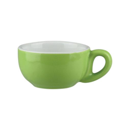 Classicware Cappuccino Cups - Gloss