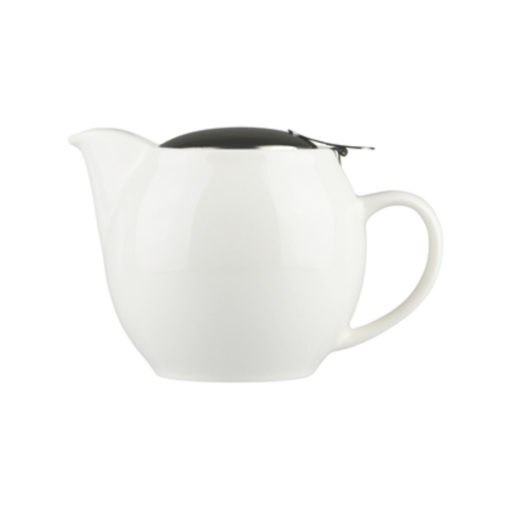 Classicware SSteel Teapot with Strainers