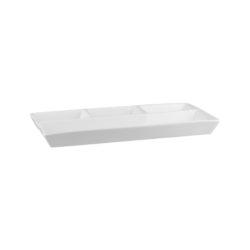 Classicware 4 Compartment Platter