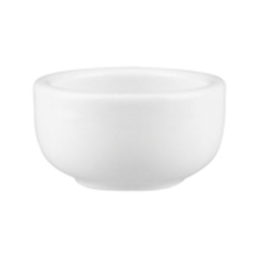 Classicware Round Sauce Bowl