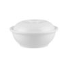 Classicware Rolled Edge Chinese Bowl and Lid