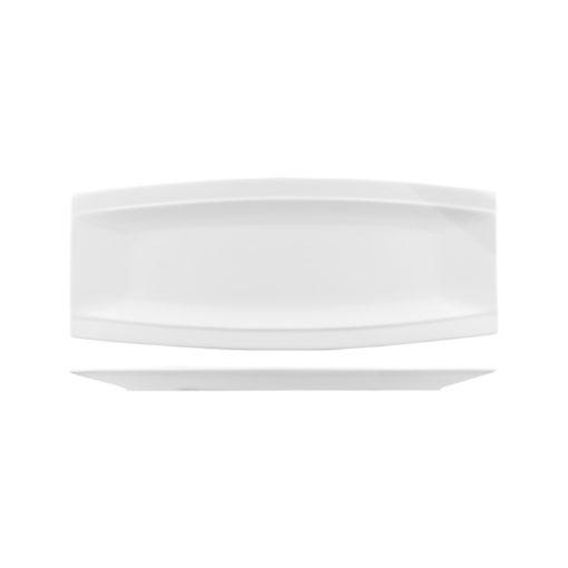 Classicware Tapered Rectangular Plates