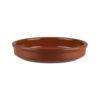 Classicware Wide Terracotta Tapas Dish