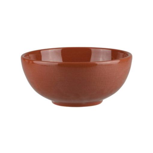 Classicware Round Terracotta Bowl