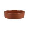 Classicware Round Terracotta Tapas Dishes