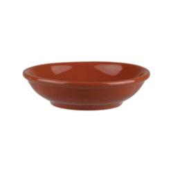 Classicware Terracotta Soy Dish