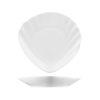 Classicware Clam-Shape Plates