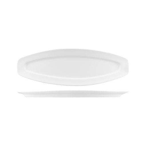Classicware Oval Fish Platters
