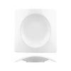 Classicware Square Signature Plates - Curved