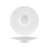 Classicware Round Signature Plates - Flat Rim