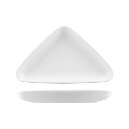 Classicware Triangular Coupe Plates