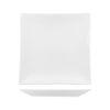 Classicware Flat Square Plates - No Rim