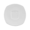 L.F Small Square Saucer 130mm