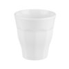 L.F Panelled Concical Latte Cup