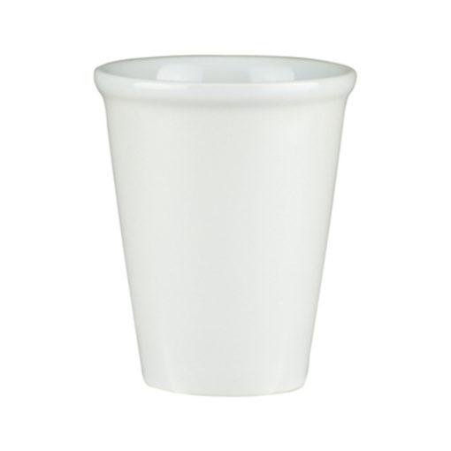 Uniq V-Shape Latte Cups 200ml