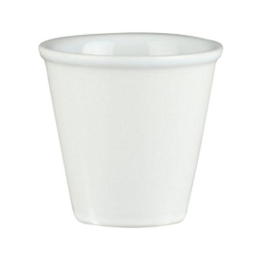 Uniq V-Shape Espresso Cups 100ml