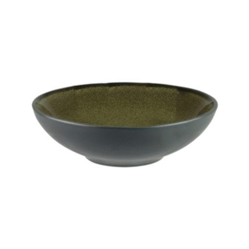 Uniq GreenGrey Salad Bowl