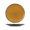 Uniq Sandstone Round Coupe Plates
