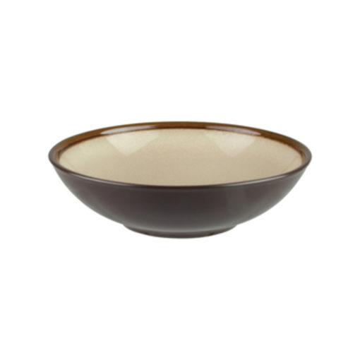 Uniq Coloured Salad Bowls