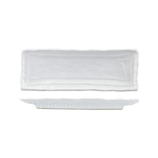 Uniq Textured Rectangular Platter