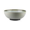 Uniq Light Grey Noodle Bowls