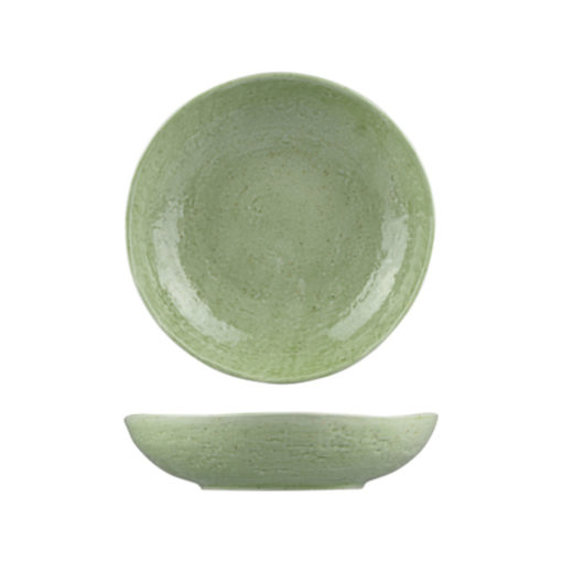 Uniq Jade Green Round Bowls