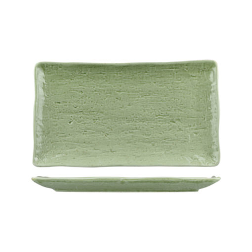 Uniq Jade Green Rectangular Platters