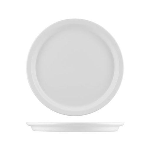 L.F Deep Round Pizza Plate