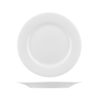L.F Round Plates Wide Rim