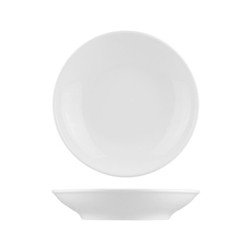L.F Deep Round Coupe Plates