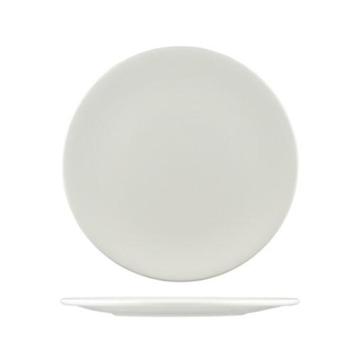 Mornington Round Coupe Plates