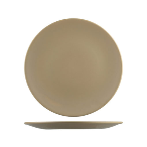 Round Coupe Plates 325mm