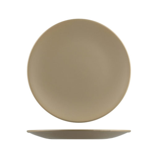 Round Coupe Plates 290mm