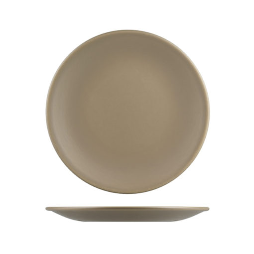 Round Coupe Plates 275mm