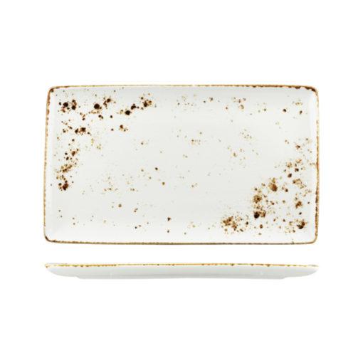 Rectangular Platters 240x195mm