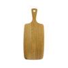 Rectangular Wooden Paddle Board