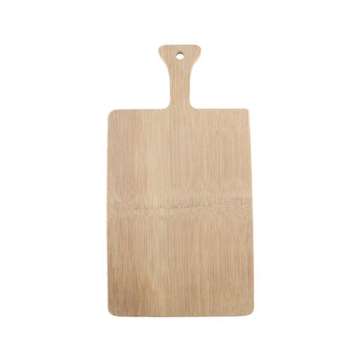Rectangular Bamboo Paddle Board