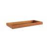 Rectangular Wooden Tea Tray