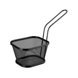 Round Chip Baskets