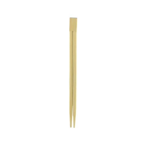 Chopsticks Bamboo - Unwrapped